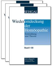 Wiederentdeckung der Homöopathie Bild