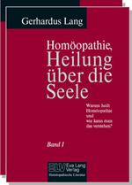 Homöopathie, Heilung über die Seele Warum heilt Homöopathie und wie kann man das verstehen ? Bild