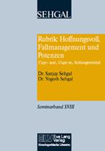 Rubrik: Hoffnungsvoll, Fallmanagement und Potenzen, Cupr.-acet., Cupr-m., Schlangenmittel Band XVIII Bild