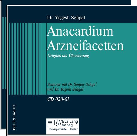 Anacardium Arzneifacetten Bild