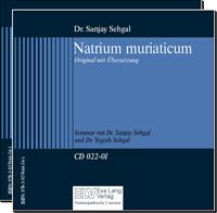 Natrium muriaticum Bild