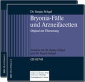 Bryonia-Fälle und Arneifacetten Bild