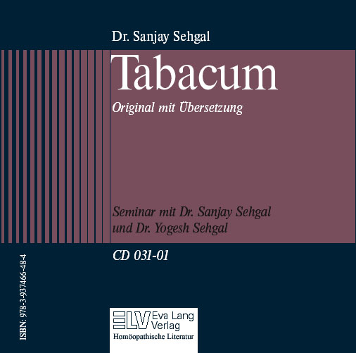 Tabacum Bild