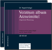 Veratrum album Arzneimittel Bild