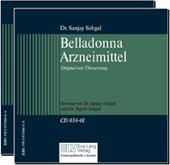 Belladonna Bild