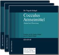 Cocculus Bild
