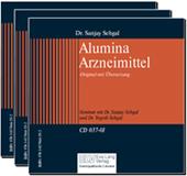 Alumina Arzneimittel Bild